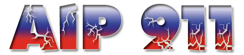 Логотип компании Актуальные интернет продукты 911
