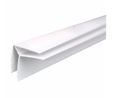уголок наружный для пластиковых панелей от производителя
